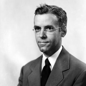Professor W. D. Stevenson, Jr.