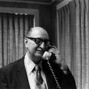 Leo J. Stillpass, Rabbi
