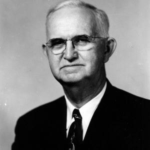 Dr. J. L. Stuckey