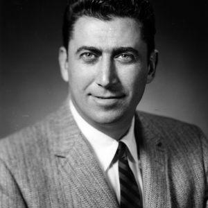 Dr. Jack Suberman