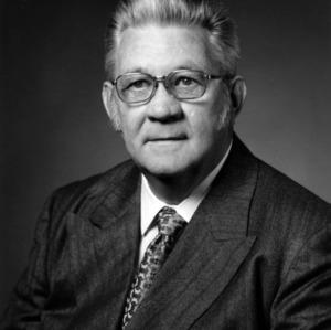George E. Tucker