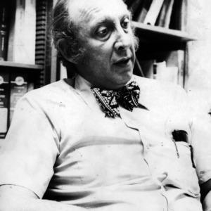 Dr. Samuel Tove