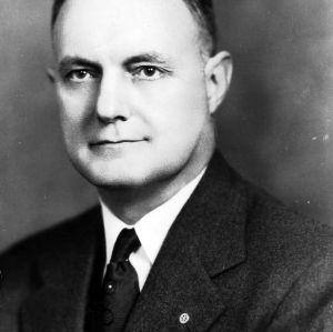 Blake R. Van Leer