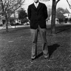 T. A. Vernon
