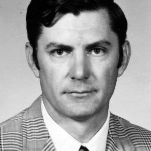 B. W. Westbrook
