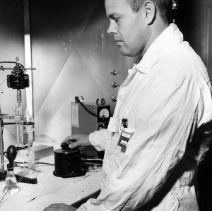 Dr. Joseph A. Weybrew