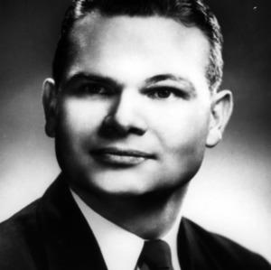Robert N. Wood