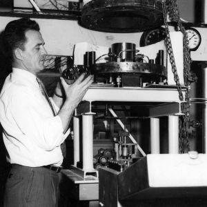 James Woodburn, Mechanical and Aero. Engineering