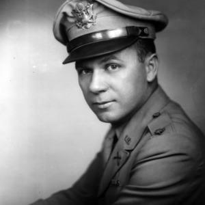 Major W. N. Wood