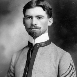 L. L. Allen, Louisburg