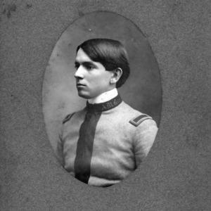 Charles Hardue McQueen