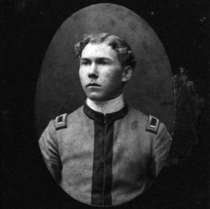 Benjamin O. Hood portrait