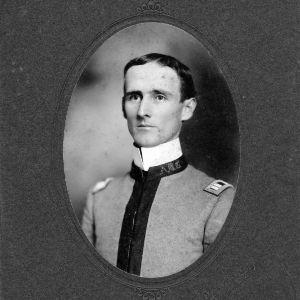 John D. Ferguson