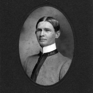 E. C. Johnson