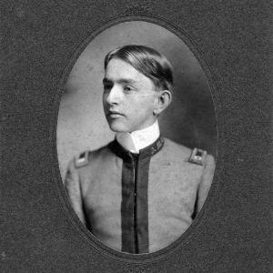 G. W. Rogers