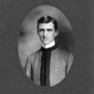 Lamar C. Gidney
