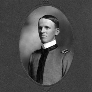 George Yates Stradley