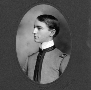 Elias E. Trotter