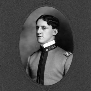 Edward P. Bailey, Jr.