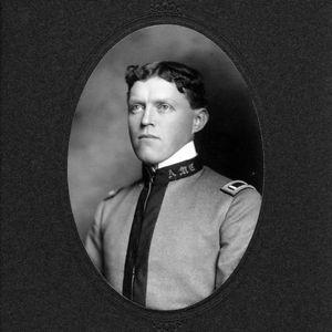 James C. Barber