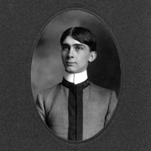 James W. Farrior