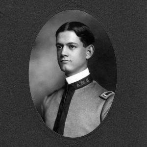 Paul S. Grierson portrait