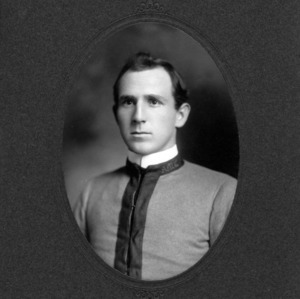 Edgar William Gaither portrait
