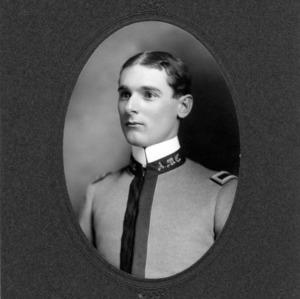Jesse M. Howard