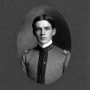 Leon Andrews Neal portrait