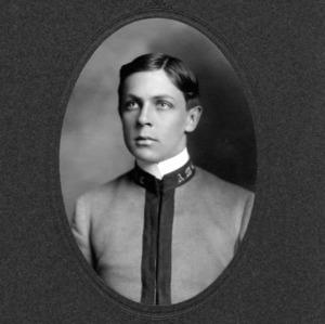 Joseph Kendall Waitt, Raleigh, N.C.