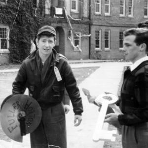 Fuller Horton Day 1948