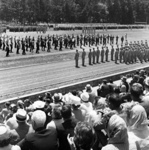 Commencement, 1961