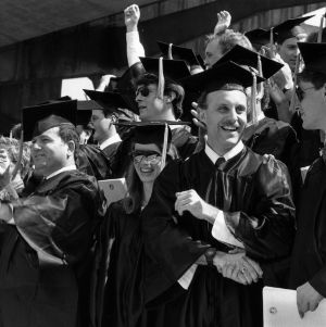 1988 Graduation