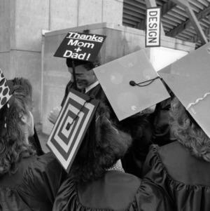 Design Graduates 1988