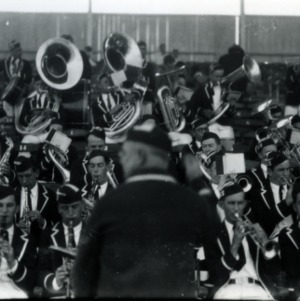 North Carolina State Band