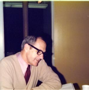 Mr. W. Scott Ferebee. Ferebee, Walters & Associates, Charlotte, NC