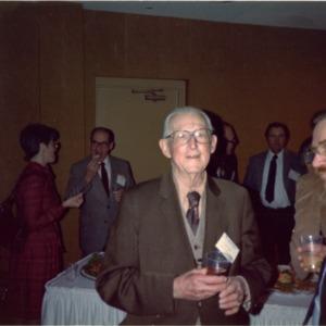 Dr. Milton M. Leonard. Asheville, NC and Dr. David E. Harling. Winston-Salem, NC