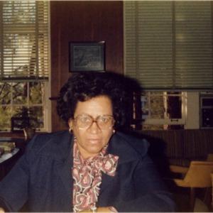 Dr. Alfreda Webb. NC A&T University, Greensboro, NC