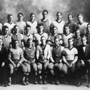A and M Football Team