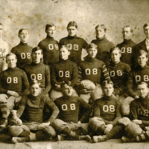 A and M Football Team Junior Class