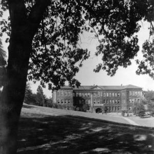 Winston Hall