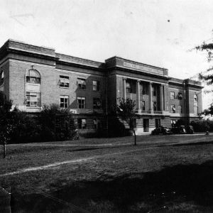 Ricks Hall