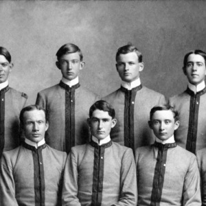 Class of 1905 Military Group