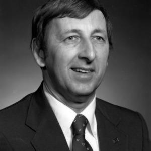 Bob Wells portrait