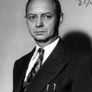 Dr. R. W. Eschmeyer portrait