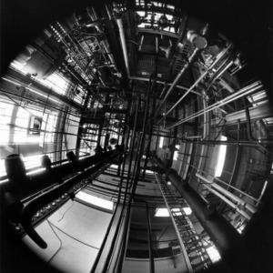 Coal Gasification laboratory