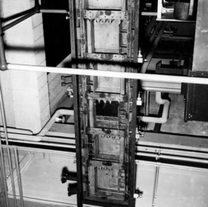 Chemical Engineering lab equipment
