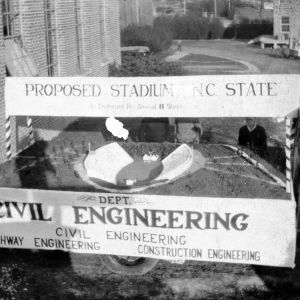 Civil Engineering Float