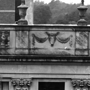 Details of building