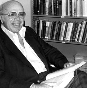 Dr. Frank Kauffman